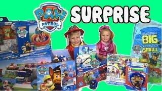"getlinkyoutube.com-PAW PATROL PATROLLER ""New Paw Patrol RV"" Everest & New Paw Patrol Toys Paw Patrol Surprise Video"