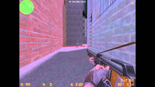 getlinkyoutube.com-Counter-Strike Xtreme V6 By FRAME Super4