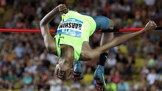 getlinkyoutube.com-The best of Mutaz Essa Barshim - High Jump
