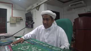 doa Jibril yg di ajarkan pada Ubay Bin Kaab