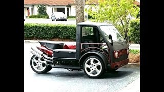 getlinkyoutube.com-CarraBusa Enclosed Reverse Trike