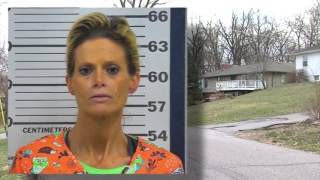Una mujer está acusada de robarle los medicamentos a sus pacientes