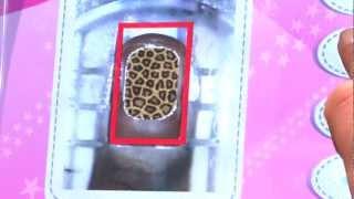getlinkyoutube.com-Glamour Nails Vending