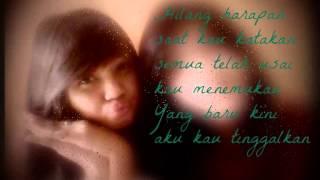 getlinkyoutube.com-Stand Here Alone ~ Hilang Harapan *lirik