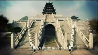 getlinkyoutube.com-South Korean National Anthem KNN 2012