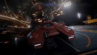 getlinkyoutube.com-Designing the Future: Die Schiffe von Elite Dangerous