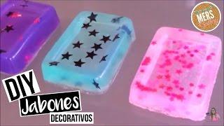 getlinkyoutube.com-DIY Jabones Decorativos I Mers Gallery