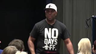 "getlinkyoutube.com-Eric Thomas Australia - ""This Is Your Life, Activate Your Life"""
