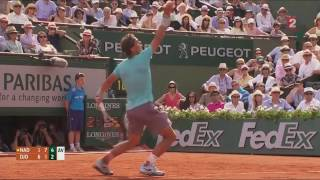 getlinkyoutube.com-Rafael Nadal vs Novak Djokovic Final Roland Garros 2014 Highlights 1080p