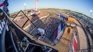 getlinkyoutube.com-X Games Austin Big Air Doubles - Teams Announced