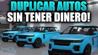 getlinkyoutube.com-GTA 5 ONLINE 1.26/1.30 TRUCO DINERO INFINITO DUPLICAR AUTOS SIN TENER DINERO GTA V ONLINE 1.26/1.30