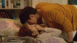 getlinkyoutube.com-cheeseinthetrap Yoo Jung(Park Hae-jin) and Hong Seol(Kim Go-eun) are making a quick move? 160119 EP6