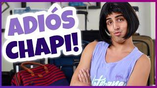 Daniel El Travieso - Mi Hermana Chapi Se Va! width=