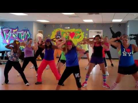 Wiky Wiky Cardio Dance FITNESS Choreo for Instructors