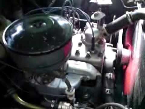 Двигатель троит