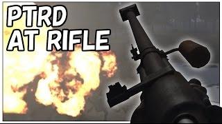 """getlinkyoutube.com-Heroes & Generals : """"The"""" Gun [PTRD]"""