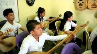 getlinkyoutube.com-Arya music - saz music