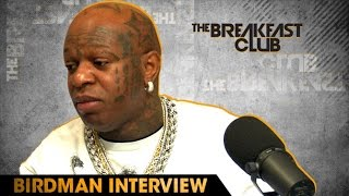 Birdman Goes Off On The Breakfast Club Power 105.1 (04/22/2016) width=