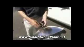 getlinkyoutube.com-Revolutionary Invention!! This Is A New Method Of Generating Free Energy.