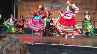 getlinkyoutube.com-رقص گیلکی گروه کرشمه - رقص گیلکی کودکان گروه کرشمه -جشن فرهنگها 2016 فرانکفورت