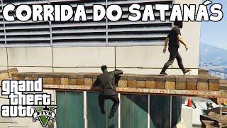 getlinkyoutube.com-GTA V DA ZOEIRA - Se não der de moto, VAI A PÉ!!!