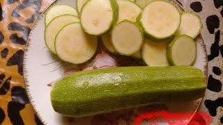 getlinkyoutube.com-دوائر القرعة الخضراء - الكوسة -  المقرمشة  لذيذة و سهلة التحضير