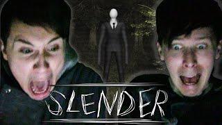getlinkyoutube.com-Dan and Phil Play SLENDER