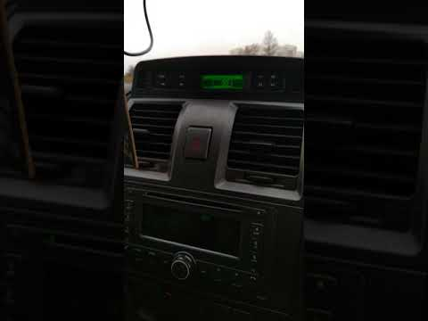 Где находится датчик температуры в UAZ 469
