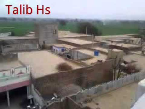 My Village Bugna Gujrat Punjab Pakistan By Usman Butt