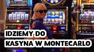VLOG 15: IDZIEMY DO KASYNA W MONTECARLO