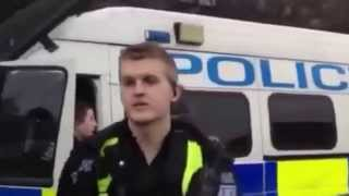 getlinkyoutube.com-PCSO Andrew Seston - Police Arrested for drink driving after calling assistance to a traffic stop!