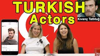 getlinkyoutube.com-Like, DM, or Unfollow: Turkish Actors