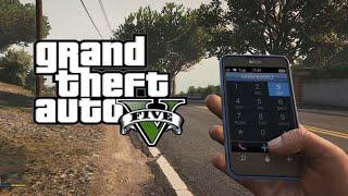 getlinkyoutube.com-9 ارقام جديدة كلمات سر في الجوال GTA V  الجيل الجديد (حرامي السيارات 5) (PS4 (Grand Theft Auto 5