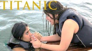 getlinkyoutube.com-TITANIC EN LA VIDA REAL | LOS POLINESIOS VLOGS