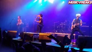 getlinkyoutube.com-ONE OK ROCK - Deeper Deeper LIVE (Frankfurt Germany)
