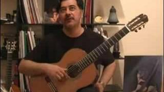 getlinkyoutube.com-كيف تعزف على الجيتار الجزء (2)...تمارين لليد اليمنى....