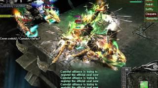getlinkyoutube.com-mu.bless.gs castle siege (ImperiaL Alliance)