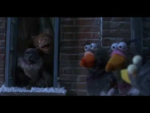 scrooge de the muppets Letra y Video