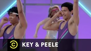 getlinkyoutube.com-Key & Peele - Aerobics Meltdown - Uncensored