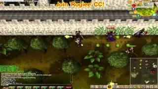 getlinkyoutube.com-[Bot Killing #9] How to kill Ivy Woodcutting bots! [OUT OF DATE!]