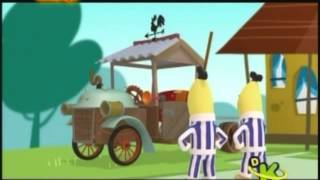 getlinkyoutube.com-Bananas de Pijamas   O caminhão dos Bananas
