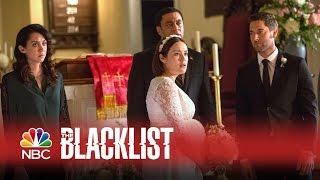 getlinkyoutube.com-The Blacklist - Wedded Blitz (Episode Highlight)