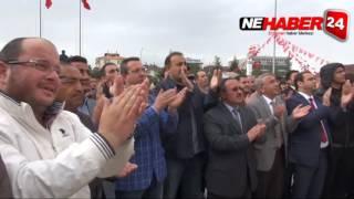 Vurur yüze ifadesi, Başbakan oldu bitanesi