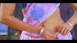 getlinkyoutube.com-Actress  Hot in Half Saree Superb Hot...