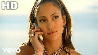 getlinkyoutube.com-Jennifer Lopez - Love Don't Cost a Thing