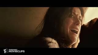 Legion (5/10) Movie CLIP - Acid Filled Boils (2010) HD width=