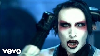 Marilyn Manson – This Is The New Shit şarkısı dinle