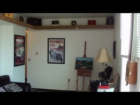 New Office Tour - RamblinAround