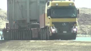 getlinkyoutube.com-أغرب شاحنة سعودية Strangest Saudi Truck