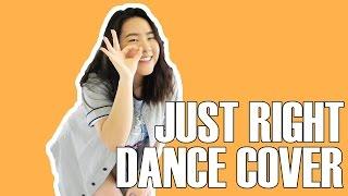 getlinkyoutube.com-GOT7- Just Right (Dance Cover)